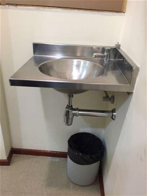 lavabo inox eginox