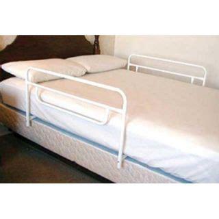 bed mobility side bed rails for elderly on popscreen