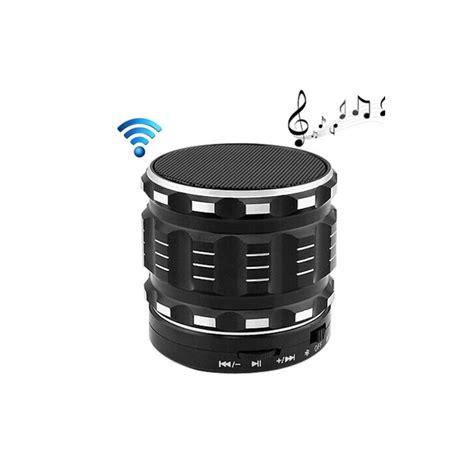Mini Ventilateur Usb 3699 mini enceinte bluetooth kit mains libres micro sd usb