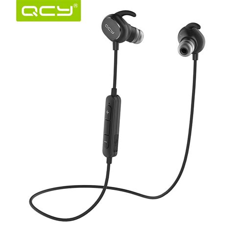 Qcy Qy19 qcy qy19 sport wireless bluetooth headphones china