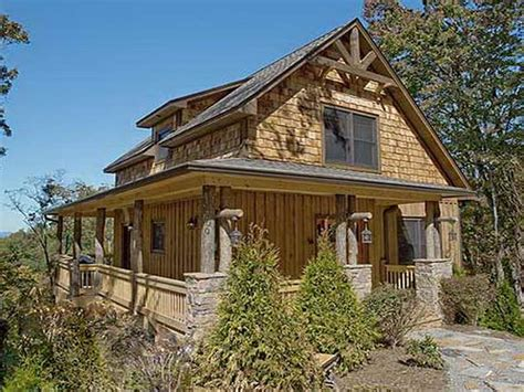 Rustic House Plans With Porches Cottage House Plans House Plans With Rustic Style