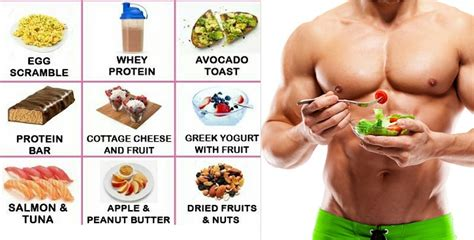 7 best foods to eat after a workout all bodybuilding