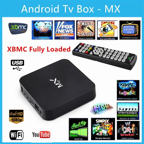android g box xbmc fully loaded aml8726 dual android tv box mx 1g 8g smart mx2 droidbox g box cid