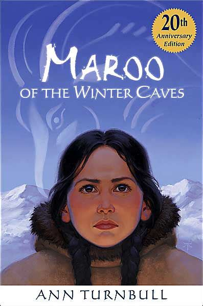 Barnes And Noble Coloring Maroo Of The Winter Caves By Ann Turnbull Paperback