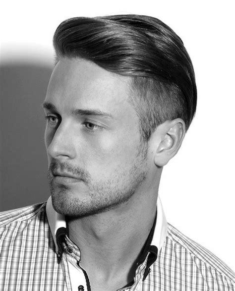 shorthair hairstyles  men   totally hip
