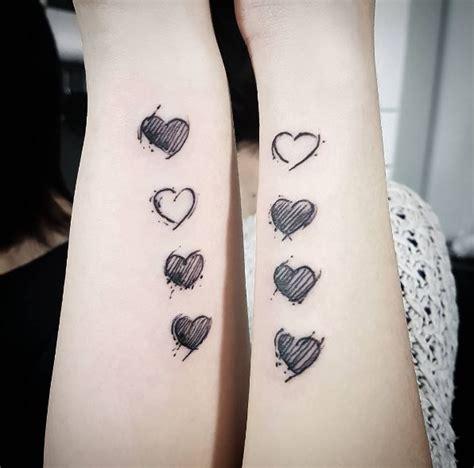 sister tattoos tumblr matching tattoos for www pixshark