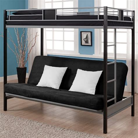bunk bed for adults futon bunk beds for adults pinteres