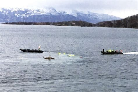 rib boat accident harstad boat crash dozens of brits thought to be injured