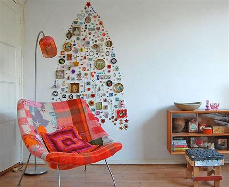 Non Winter Decorations by 40 Ideas For A Non Traditional Tree Brit Co