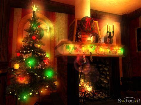 3d wallpaper xmas christmas holiday screensaver free hd wallpapers
