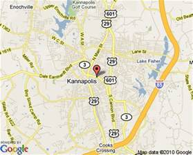Comfort Inn Roanoke Kannapolis North Carolina