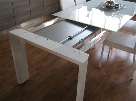 ozzio tavoli tavolo ozzio skylab rettangolare allungabile vetro