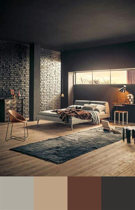 tendance couleur chambre 224 coucher unique design feria