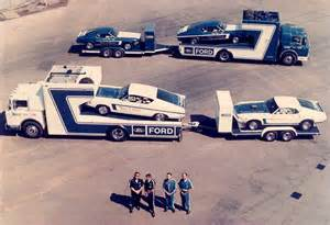 Team Ford Ford Drag Team