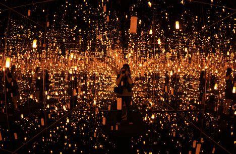 lights installation let there be light 14 illuminating installations