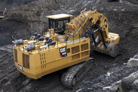 cat  fs working  coal  rock dirt blog construction equipment news information