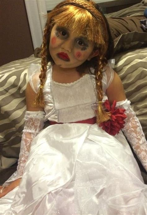 annabelle doll where to buy annabelle costume ebay