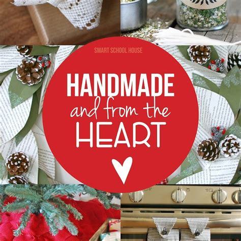 Handcrafted Hearts - handmade gifts from the