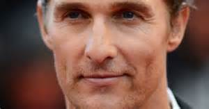 matthew mcconaughey would make an excellent lawford