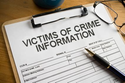 Office Of Victims Of Crime by Victims Of Crime Program