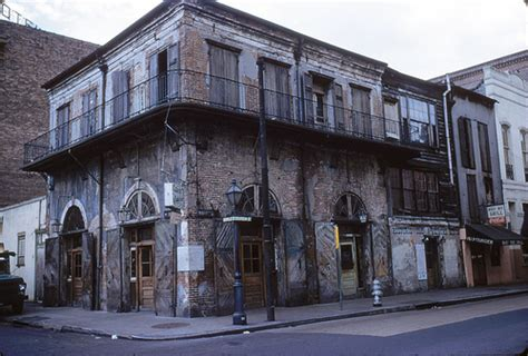 Old Absinthe House On Bourbon Street Flickr Photo Sharing