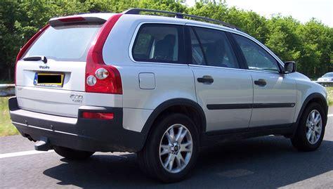 volvo jeep 2006 volvo xc 90
