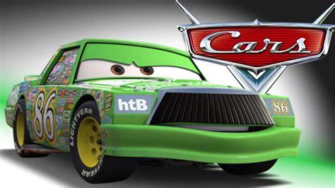 disney pixar cars nascar race with hicks episode all 2014 edition