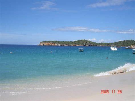 imagenes de venezuela playas arepa con todo mochima playa blanca