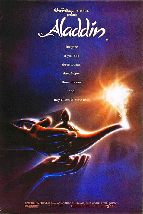 film disney aladdin your favorite disney movie of the disney renaissance poll