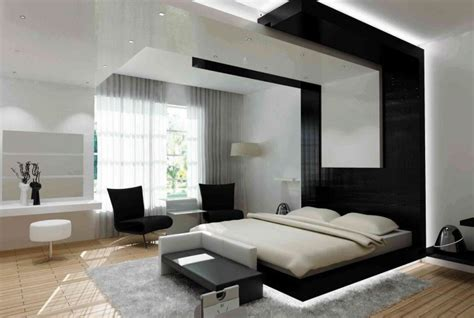 ultra modern interior design bedroom