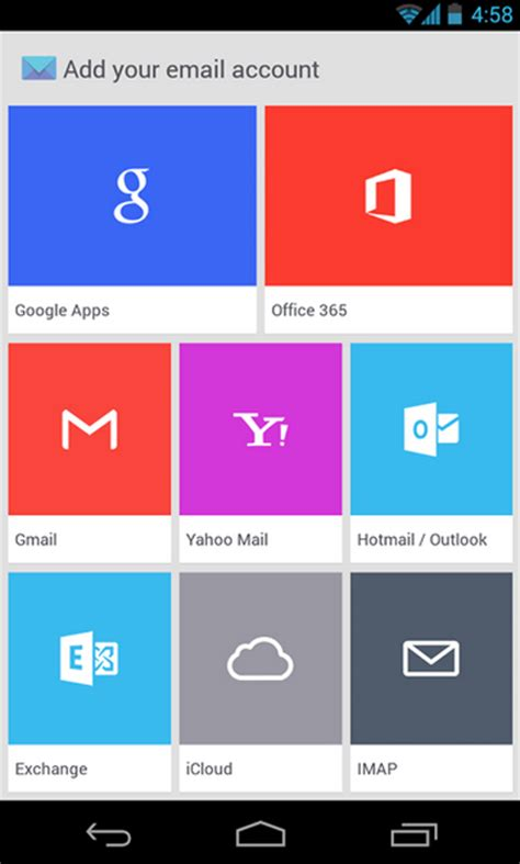 free android app cloudmagic free email app android market best android apps free android apps