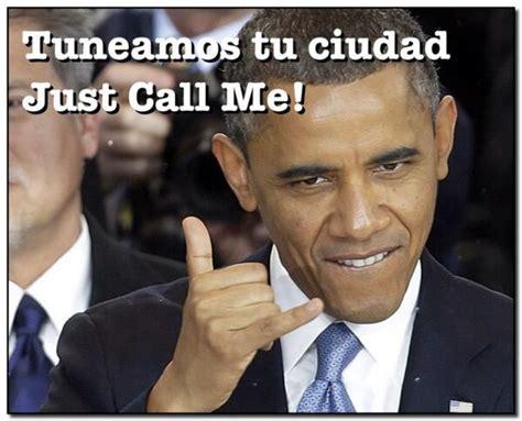 Memes De Obama - quot llueven quot memes en redes sociales por visita de obama a