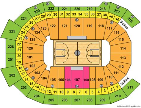 hershey center seating chart for disney on disney on tickets seating chart center