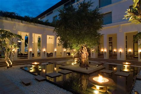 Luxury Estate Home Plans Park Hyatt To Rebrand Siem Reap S Hotel De La Paix Hotel