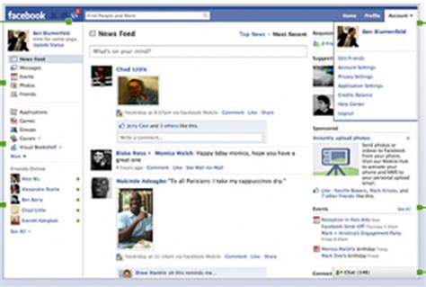 photo layout facebook arshritha speaks the evolution of facebook