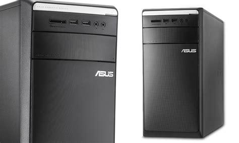 Asus Tower Desktop asus desktop pc tower set groupon goods