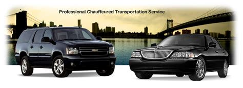 empire car service  york executive transportation