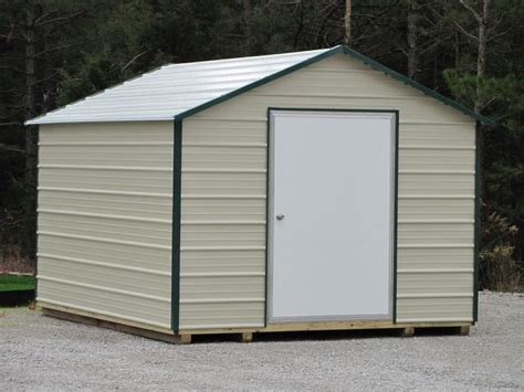 Eagle Shed by Value Shed