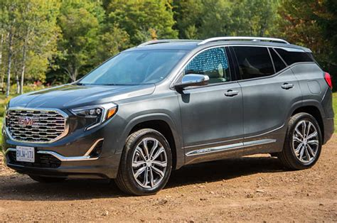 2020 Gmc Redesign by 2020 Gmc Terrain Interior Changes Redesign Specs 2020 Gmc