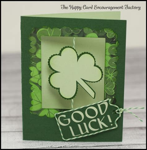255 best printable good luck cards images on pinterest