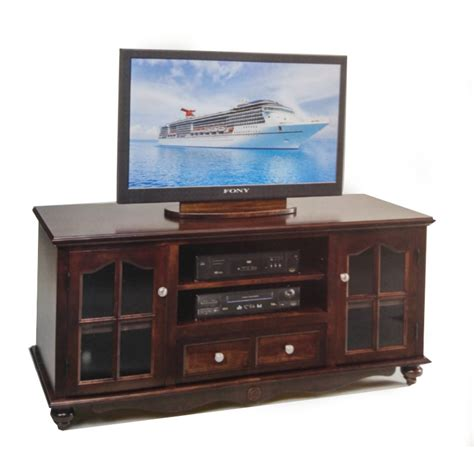 weaver and sons tv unit with drawers stewart roth furniture