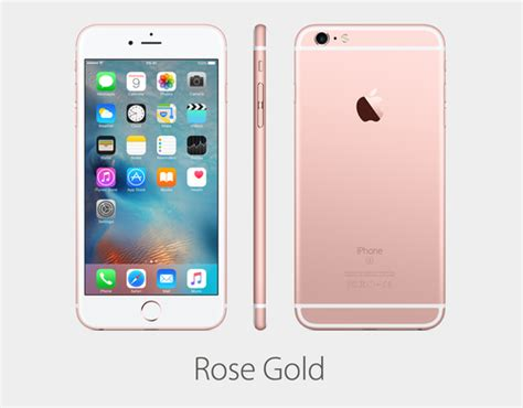 Iphone 6 16gb Gold Rosegold cell phones smartphones iphone 6s plus 16gb gold brand new was listed for r8 750