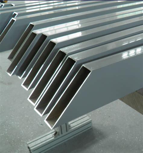Aluminium Rectangular Section Sizes by Retangular Tubos Retangular Oco Se 231 227 O De Alum 237 Nio Sec 231 227 O