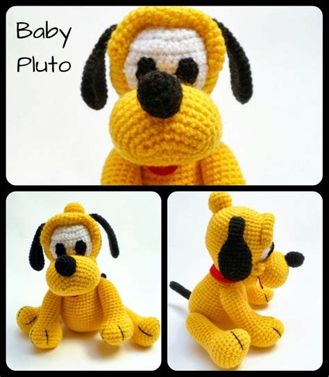 amigurumi pattern free disney 1000 images about crocheted animals on pinterest