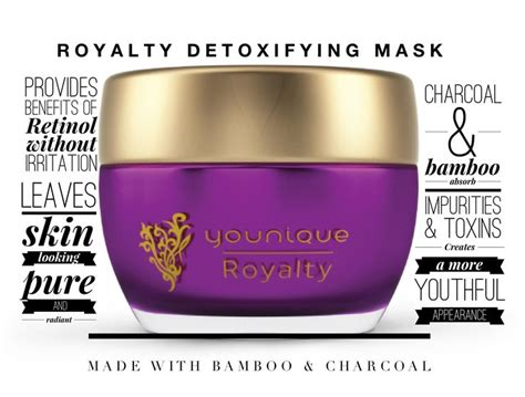 Younique By Marta Detox Mask by 53 Best Younique Skincare Images On Younique