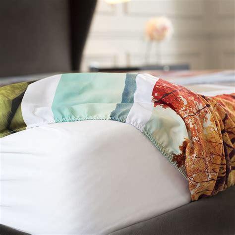 piumone con foto personalizzate lenzuola con sta digitale lenzuola con angoli