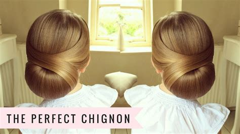 Hair Design Maker | low chignon by sweethearts hair youtube