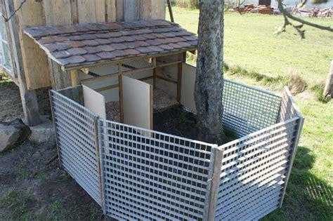 das stall kueken stall selber huehnerstall bauen bauanleitung 01