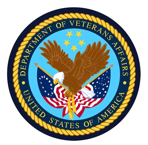 The Department Of Veterans Affairs Is A Cabinet Level Organization by Department Of Veterans Affairs Seal Photo Page