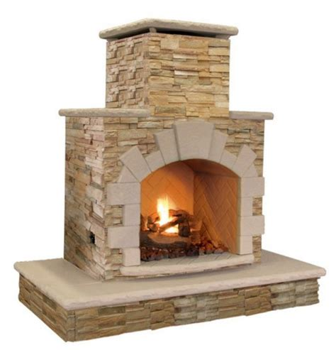 Do Gas Fireplaces Need A Chimney by Does Outdoor Chimney Need Cap The At Fireplacemall
